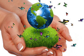 Environmental Green Issues