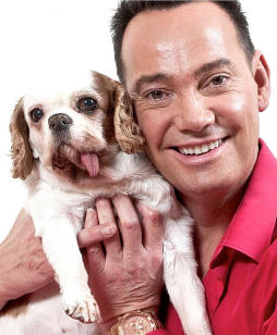 Noel Fitzpatrick Cost >> The London Pet Show Superdogs Live 2015 Anneka S Green World