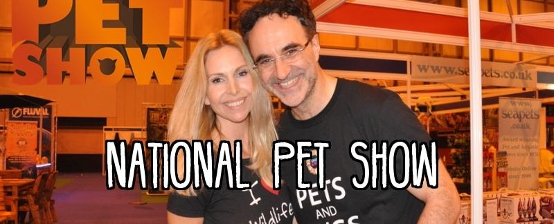 National Pet Show