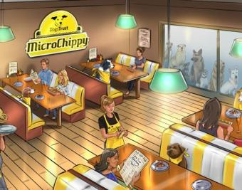 MicroChippy