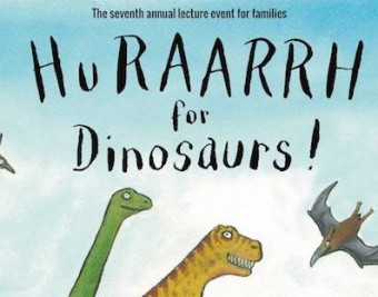 Huraarrh for Dinosaurs