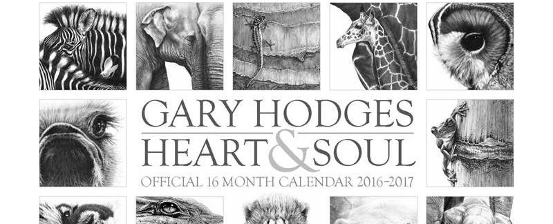 Gary Hodges Heart and Soul